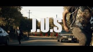 J.U.S Lyric - Lil Black Boy