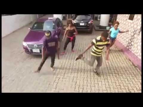 Super Nova Dance Crew - Ketchup ft. Davido - Baby oh