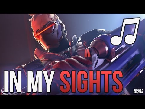 Overwatch Song - In My Sights