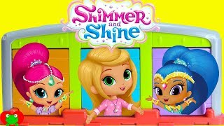 Video Shimmer and Shine Trapped Learn Shapes and Colors MP3, 3GP, MP4, WEBM, AVI, FLV Juni 2018