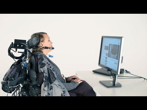 How Tobii Dynavox eye tracking works