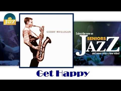 Gerry Mulligan – The Genius of Gerry Mulligan (Full Album)