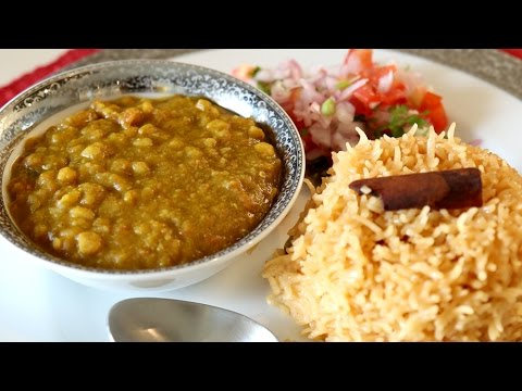 Veg Dhansak Recipe | Popular Easy To Make Healthy Curry Recipe | Masala Trails With Smita Deo