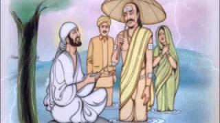 Shirdi Sai Baba - Sai Saranam Baba Saranam (Telugu)