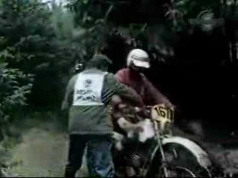 1981 Austrian 2-Day Enduro  - Part 1 of 4