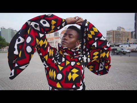 Ανγκόλα: Μια ζωντανή χώρα που αγαπάει τη μόδα