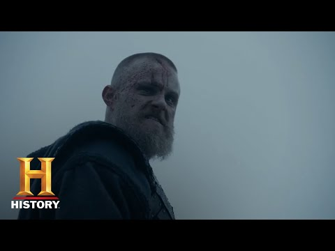 Vikings Season 6 Official Trailer Two-Hour Season Premiere Airs Dec 4 at 9 8c  History 639K views  HISTORY
