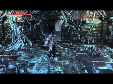 Bloodborne 2 Red Jelly Isz Challice Layer 3