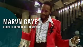 Marvin Gaye - Heard It Through The Grapevine (Live at Montreux)