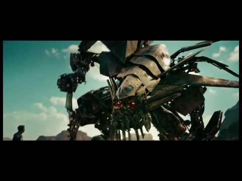 Transformers: Revenge of the Fallen (TV Spot 5 'Fate')