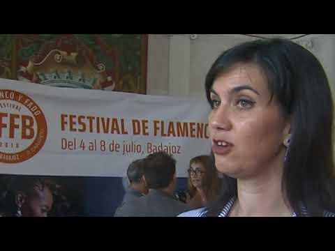 FESTIVAL FLAMENCO FADO EM BADAJOZ