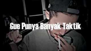 Eizy - Gue Bangkit ( Diss Young Lex ) ( Lyrics Video )