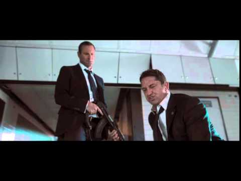 London Has Fallen (Red Band TV Spot 'Stab')