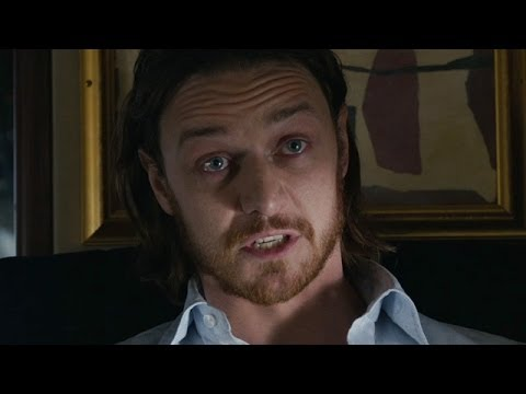"""X-Men: Days of Future Past - """"You Abandoned Us All"""" Clip"""