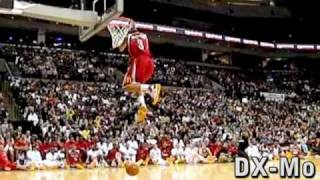 Ray McCallum (Dunk #1) - 2010 McDonald's High School All American Dunk Contest