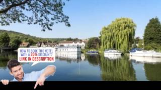 Streatley United Kingdom  city photos : Swan At Streatley, Streatley-On-Thames, United Kingdom HD review