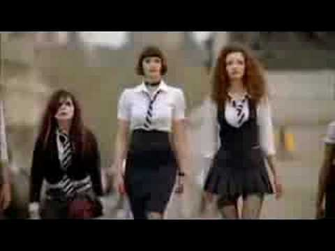 St. Trinian's (International Teaser)