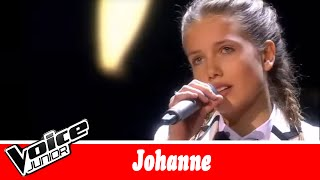 Download Video Johanne synger: Labrinth – 'Jealous' - Voice Junior / Kvartfinale MP3 3GP MP4
