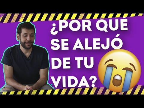 Cuando un Hombre se Está Alejando o Desaparece Sin Decir Nada Dile esto | Jorge Espinosa