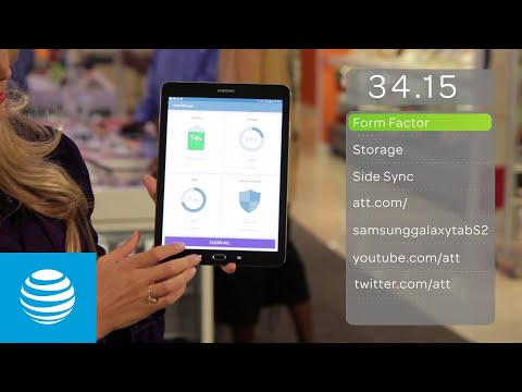 Samsung Galaxy Tab S2 Features - Mobile Minute