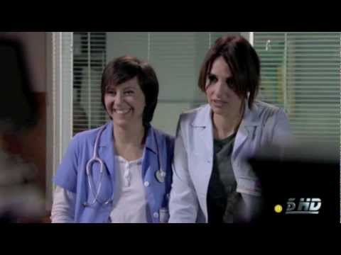 Maca & Esther (Hospital Central) – Alive