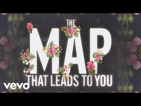 Maroon 5 - Maps (Lyric Video) (видео)