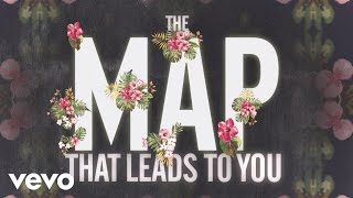 Video Maroon 5 - Maps (Lyric Video) MP3, 3GP, MP4, WEBM, AVI, FLV Desember 2018