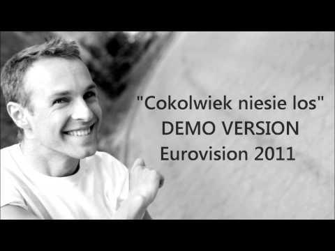 Tekst piosenki Artur Chamski - Cokolwiek niesie los po polsku
