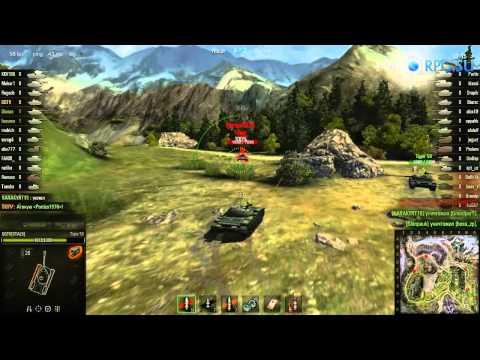 World of Tanks. Руководства. Танк Type 59. via MMORPG.su