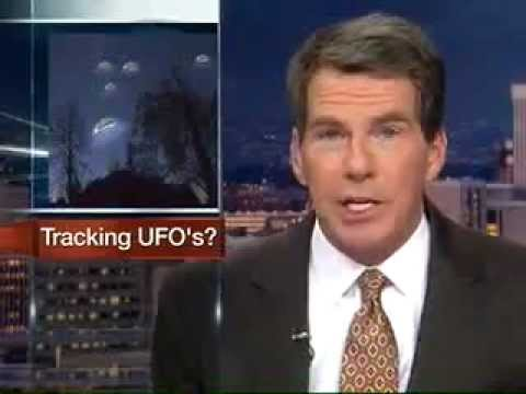 Sheilaaliens – Local Tucson Woman Hunts for UFOs – KVOA4 News – 2010