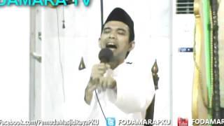 Video Allah Uji Manusia dengan Rasa Takut - Ustadz Abdul Somad.mp4 MP3, 3GP, MP4, WEBM, AVI, FLV Januari 2019