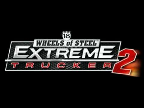 18 Wheels of Steel: Extreme Trucker 2 Sound Track
