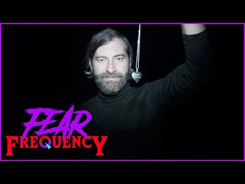 Creep 2, Dead Shack, The Babysitter, Peter Ricq Interview - Fear Frequency: Episode 4