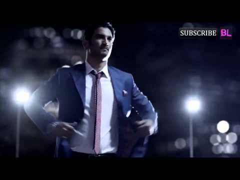 Sushant Singh Rajput rocks it in the new Nissan TV