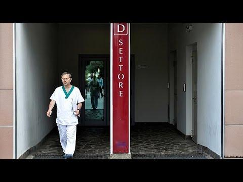 Μπερλουσκόνι: «Εμπιστεύομαι τον Θεό και τους γιατρούς»