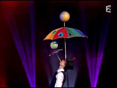 Rhianna Umbrella