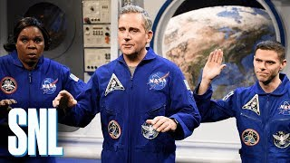 Video Space Station Broadcast - SNL MP3, 3GP, MP4, WEBM, AVI, FLV Desember 2018