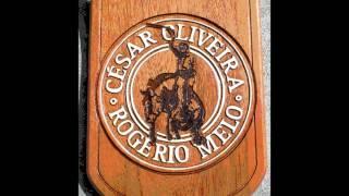 Tranco de Fronteira - César Oliveira e Rogério Melo
