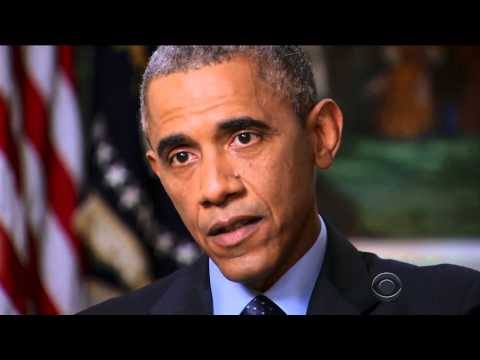 Better - Obama: The County Is Better Off, People Just Don't Feel It (60 Minutes, September 28, 2014)