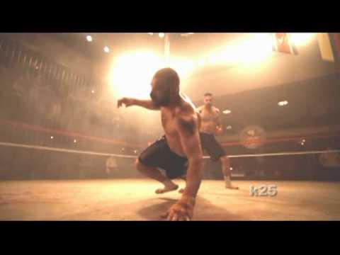 Yuri Boyka best kicks - Undisputed 2 & 3