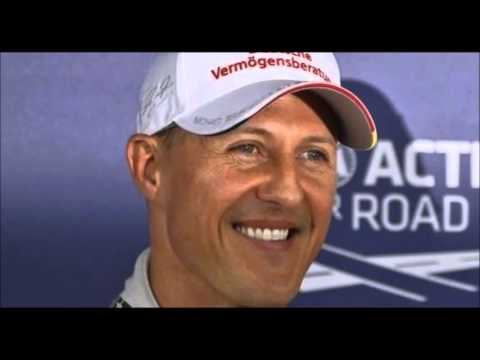 Incorrect Reports About Michael Schumacher's Health Condition