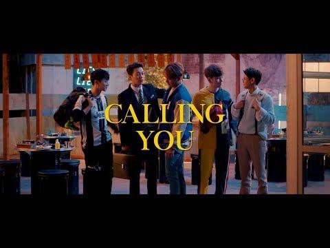 CALLING YOU [MV]