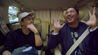 Video NGOMONGIN STANDUP COMEDY INDONESIA (FT. PANDJI PRAGIWAKSONO) MP3, 3GP, MP4, WEBM, AVI, FLV November 2018