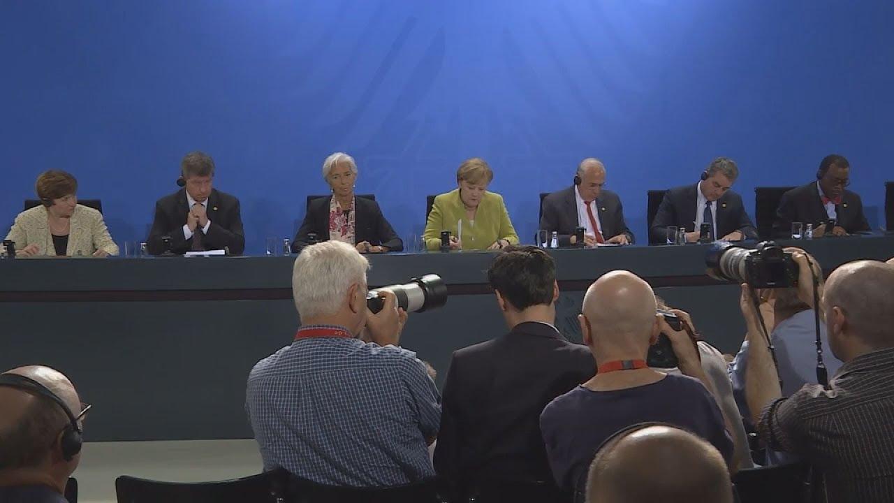 «Στο Eurogroup της 21ης Ιουνίου οι αποφάσεις για την συμμετοχή του ΔΝΤ στο ελληνικό πρόγραμμα»