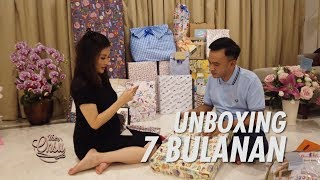Video The Onsu Family - UNBOXING 7 BULANAN MP3, 3GP, MP4, WEBM, AVI, FLV April 2019