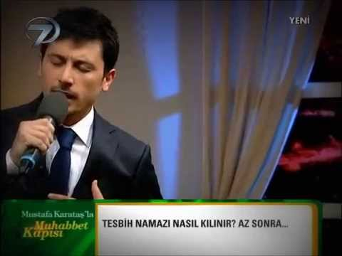 Sanatçımız Mesut Çakar Kanal 7 de