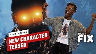 Respawn Teases the Next Apex Legends Character - IGN Daily Fix by IGN
