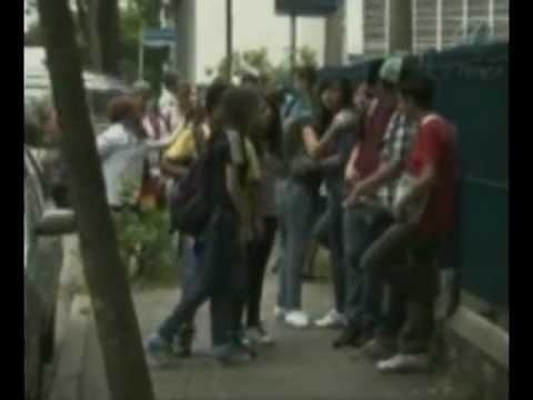 Ações contra bullying, na justiça, estimulam novas denúncias
