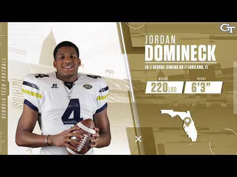 Video: #NSD18 - Jordan Domineck