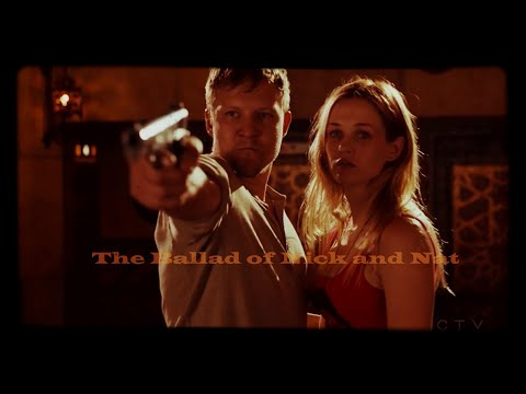 Criminal Minds: Beyond Borders - The Ballad of Nick And Nat (Natural Born Killers) Music: NIN